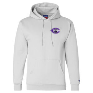 Carlsbad High Left Chest - Double Dry Eco Hooded Sweatshirt Thumbnail